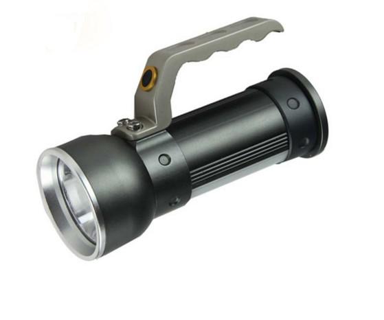 Lanterna Profesionala Vanatoare Sf47 800 Lumeni Pu