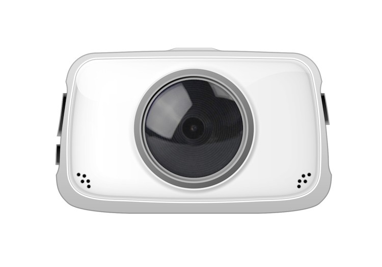 Camera Video Auto Novatek T808 Fullhd Display 3.5