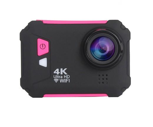 Camera Sport Actioncam X900 Ultrahd 4k Stabilizato