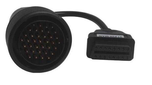 Cablu Adaptor OBD2 in MAN 37PIN thumbnail