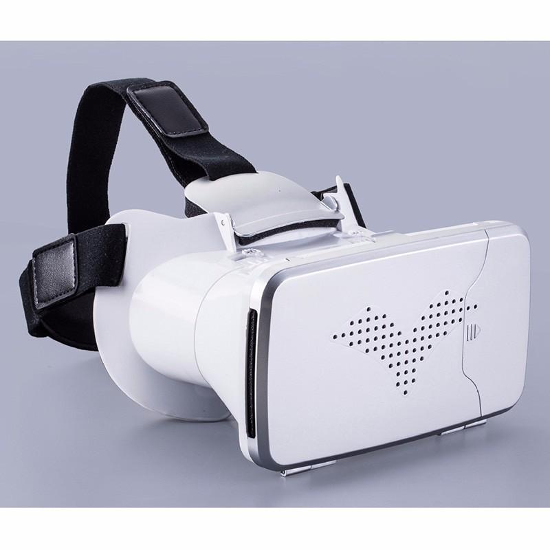 Ochelari Realitate Virtuala Techstar Vr3 4.7-6 Inchi