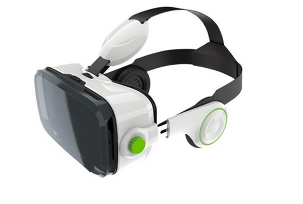Ochelari Virtuali Video Si Audio Techstar Vr-z4 Pentru 4.7-6 Inchi