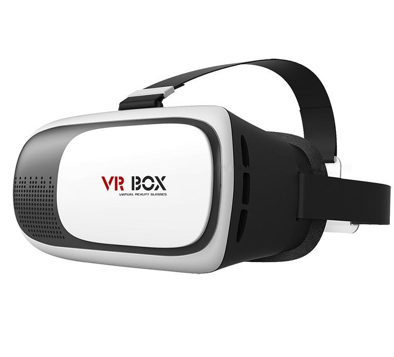 Ochelari Virtuali Techstar Vr-box Potriviti 4.7-6 Inchi