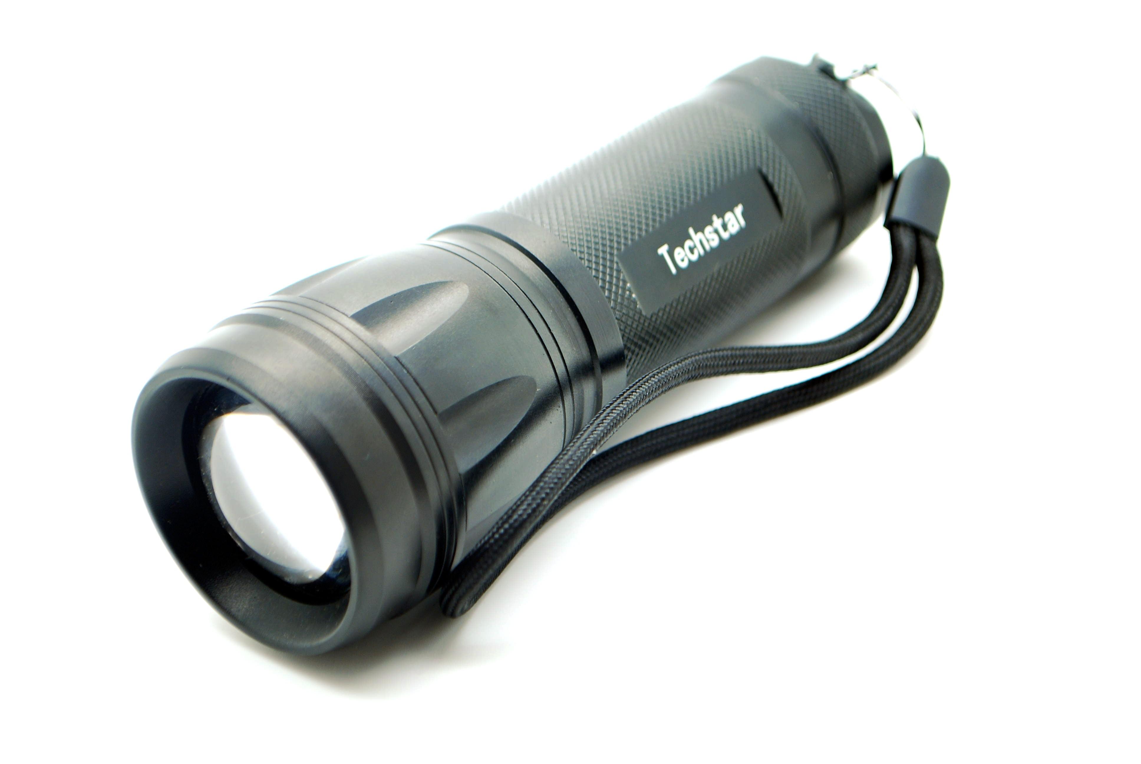 Lanterna Tactica Profesionala Starfire Sf95 Xml Xpe 800 Lumeni 10w