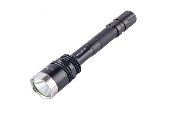 Lanterna Led Mclight Fx400 Xml T6 750 Lumeni 10w A