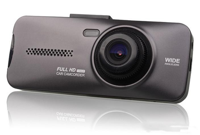 Camera Video Auto Novatek AT900