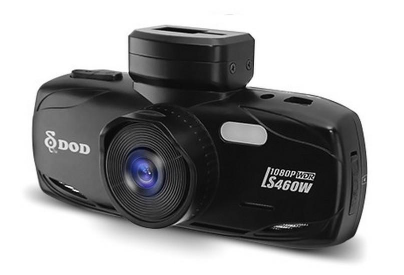 Resigilat! Camera Auto Dod Ls460w