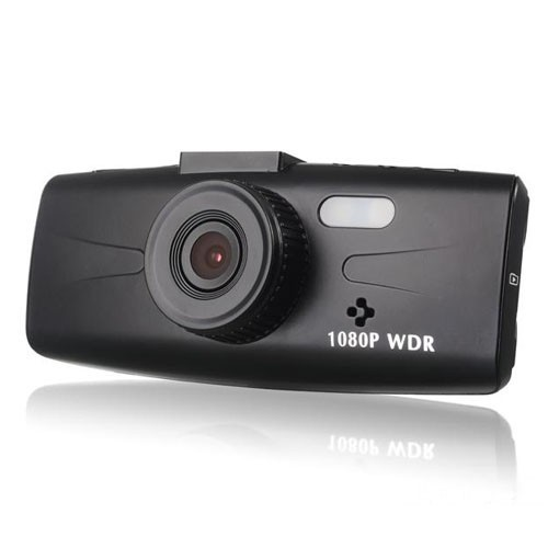 Camera Video Auto Novatek At300