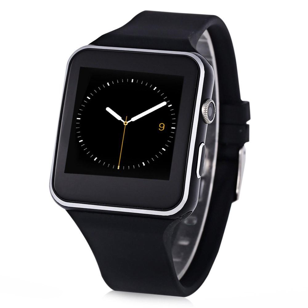 Smartwatch X6s Bluetooth Compatibil Microsd Si Sim