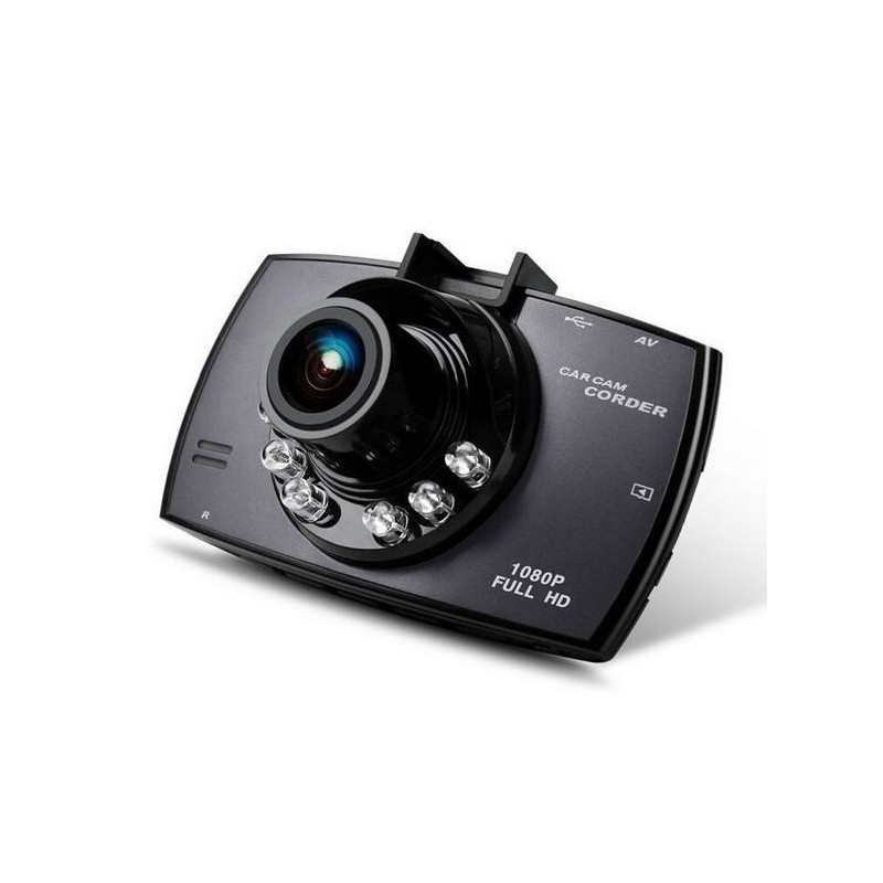 Camera Auto Dvr Black Box General+ G30 Truehd 1 3mpx Resigilata
