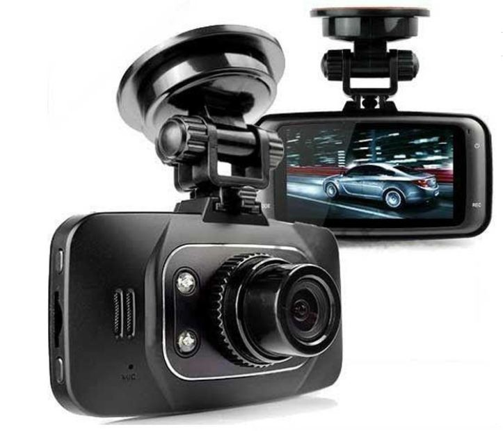 Camera Auto Dvr Black Box Novatek Gs8000l Fullhd 5