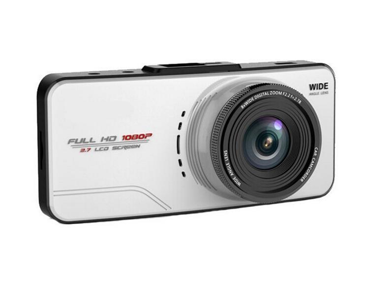 Camera Auto Novatek C898 Fullhd 12mpx Wdr Resigila