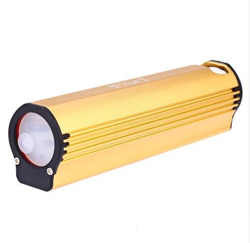Lanterna Bricheta Cu Baterie Externa 5w 350 Lumeni
