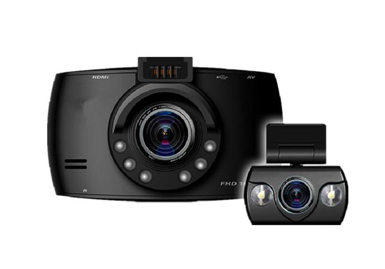 Camera Auto Dubla Allwinner A10 Gs610 Fullhd