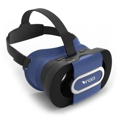 Ochelari Realitate Virtuala Ritech VR GO 3D thumbnail