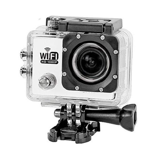 Camera Sport Sj6000 Wifi Hotspot 14mp 2 Fullhd