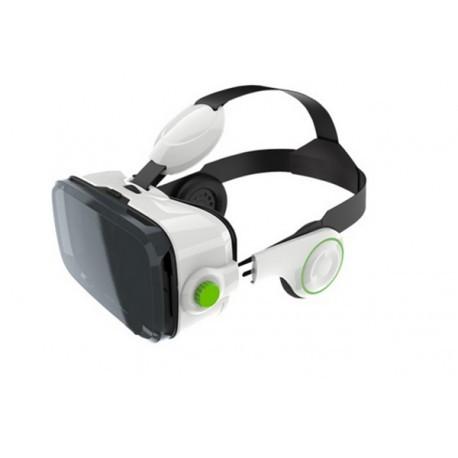 Ochelari Virtuali Video si Audio Techstar VR-Z4 pentru 4.7-6 inchi Resigilati thumbnail