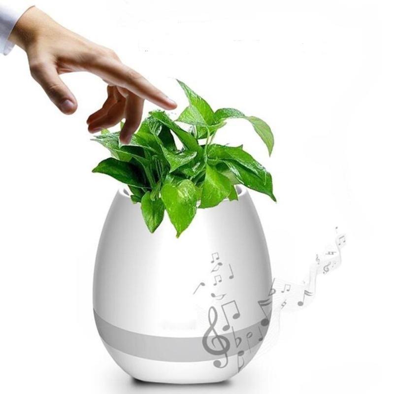 Ghiveci de plante Waterproof Indoor Bluetooth Music Speakers thumbnail