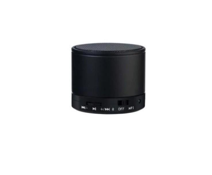 Mini Boxa Bluetooth Portabila Cu Radio Si Mp3