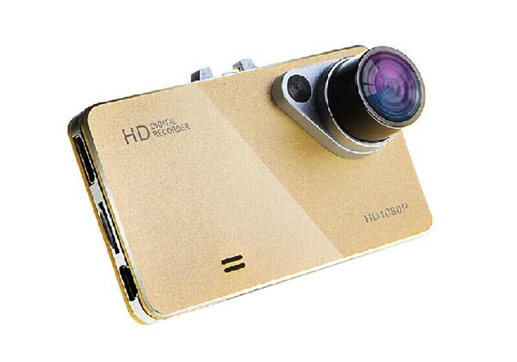 Camera Video Auto Novatek T162 Slim FHD