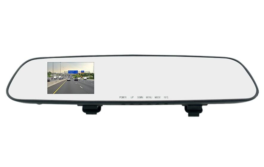 Camera Video Auto Oglinda Generalplus L3000