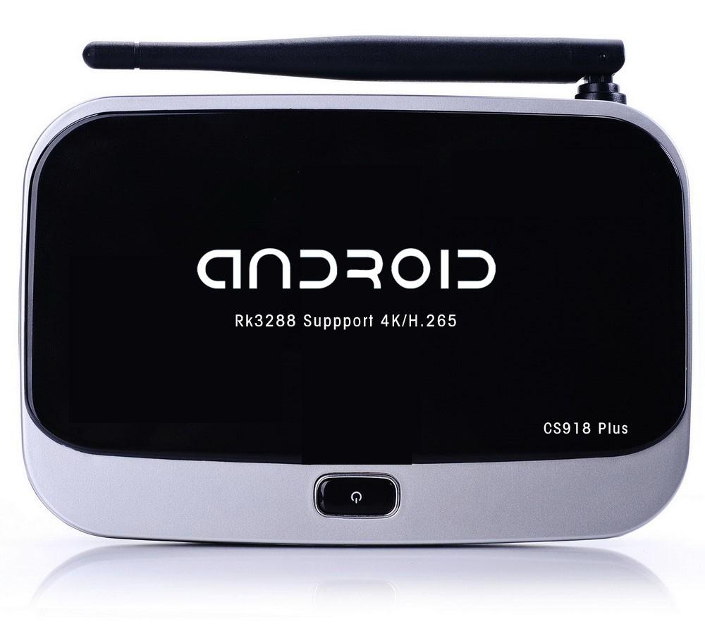 Mini Pc Android Cs918 Plus Android 4.4 Quad Core 2