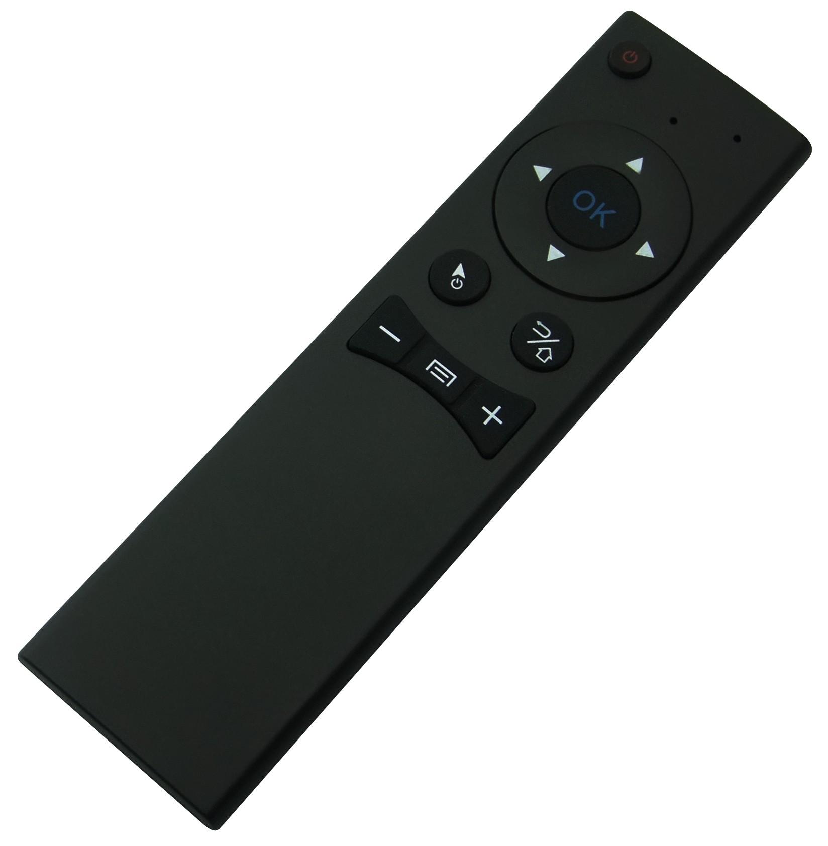 Telecomanda Air Mouse Pentru Mini Pc Smart Tv 2.4g